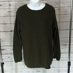 3/$15 Forever 21 Sweater